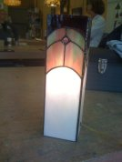Ross Table Lamp