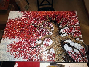Jake Pardell Tree 2