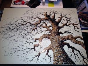 Jake Pardell Tree