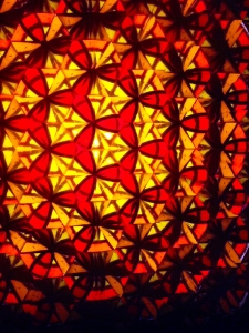 Looking Inside The Kaleidoscope Also