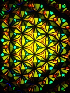 Looking Inside The Kaleidoscope