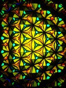 Looking Inside The Kaleidoscope