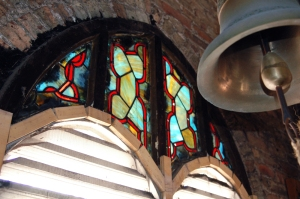 Belfry Stained Glass