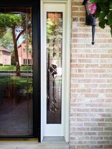 Front Door Side light