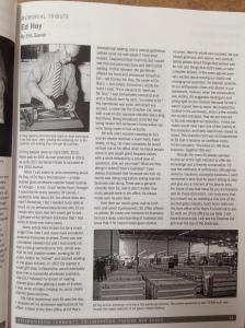 Hoy Article
